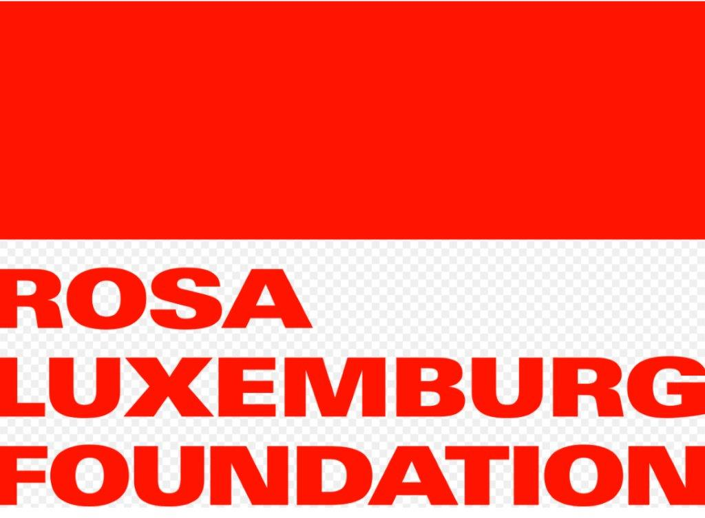 The Rosa Luxemburg Foundation